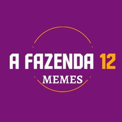 Memes da A fazenda